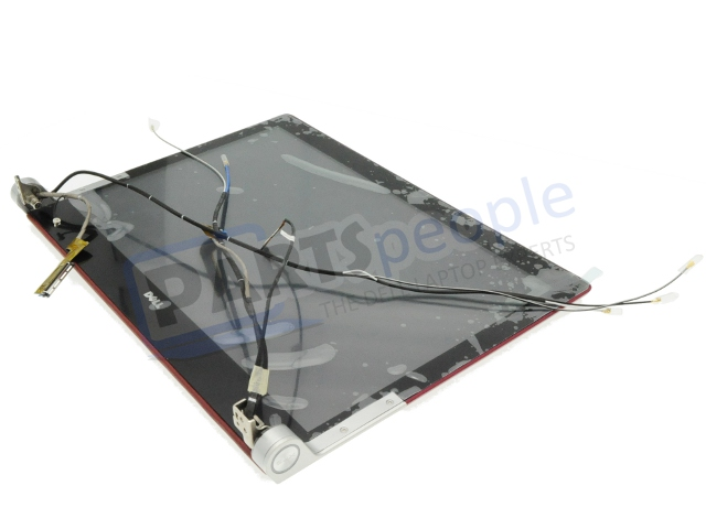 """GENUINE Dell XPS 1340 13.3/"""" Complete Laptop Screen LCD Assembly J538G"""