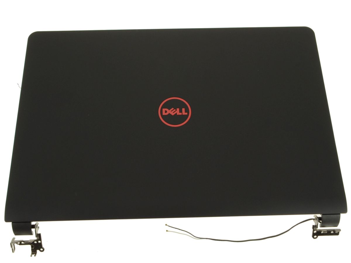 new dell oem inspiron 15 7559 7557 lcd back cover 1d0wn