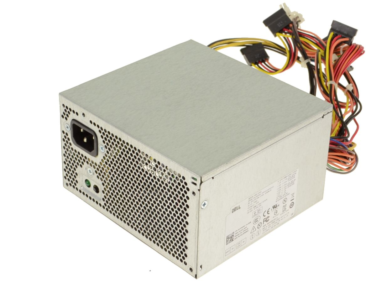 Refurbished Dell OEM XPS 8700 Desktop Power Supply 1XMMV
