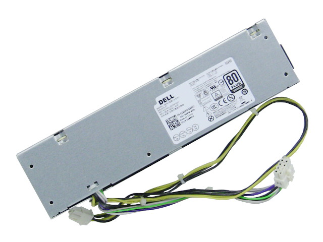 Dell OEM Optiplex 3020 / 7020 / 9020 SFF 255W Power Supply - 2XK8W w/ 1  Year Warranty