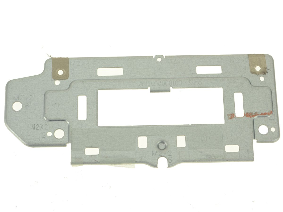 Dell OEM Latitude 3189 / Chromebook 11 (3189) Support Bracket for Touchpad  w/ 1 Year Warranty