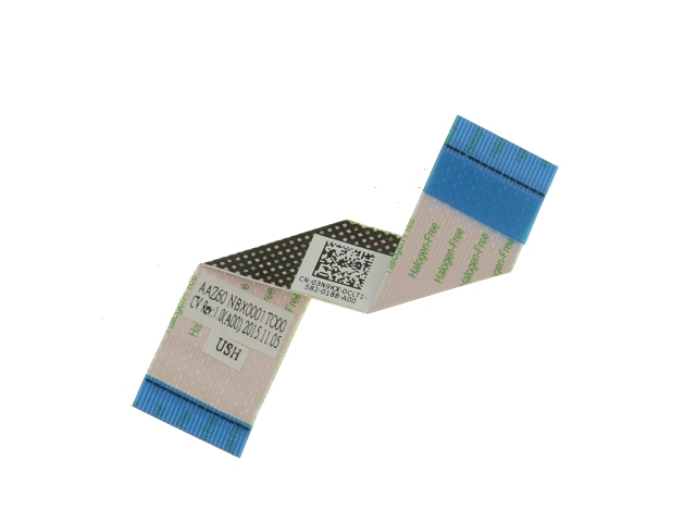 Dell OEM Latitude E7470 Ribbon Cable for Palmrest Junction Board - 3N9KX w/  1 Year Warranty