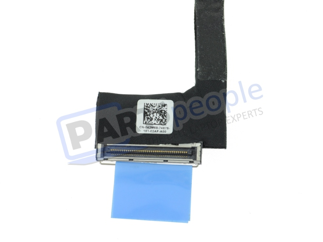 Genuine Dell Alienware M14x LED LCD Flex Ribbon Cable 42M68