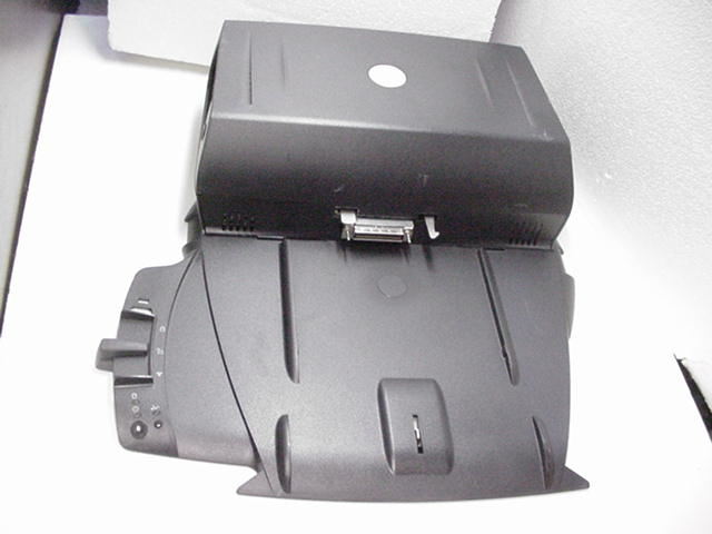 Dell OEM Latitude C Series PDX Docking Station II with Monitor Stand - 4E187