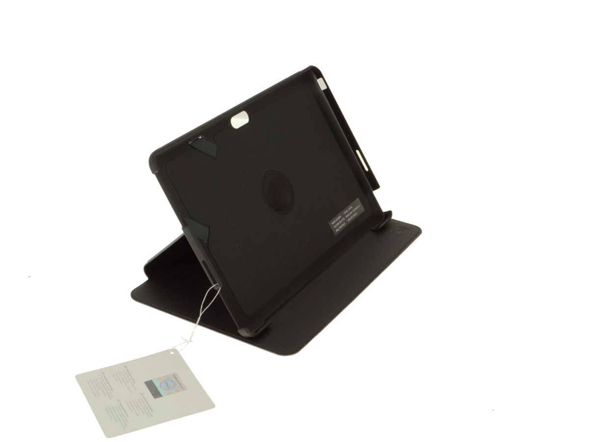 New Dell OEM Venue 10 Pro (5056) Rotating Tablet Folio Case - 4T6JT
