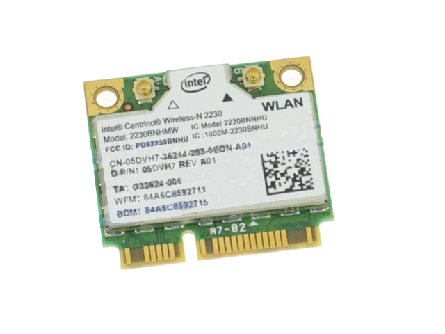 NEW DRIVERS: INTEL CENTRINO WIRELESS N 2230 BT 4.0