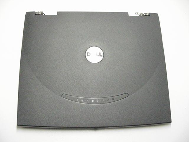 "14.1/"" SCREEN LCD MOUNTING BRACKET /& SCREWS 5J338 -DELL INSPIRON 2600//2650"