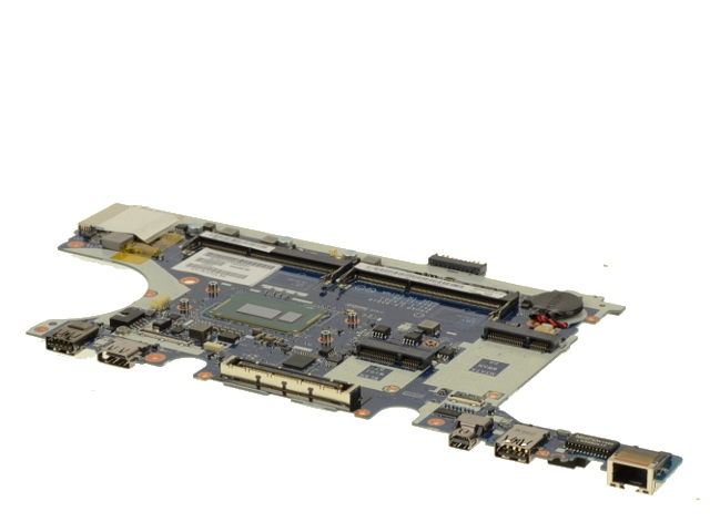 Dell Latitude E7440 Laptop TAA Motherboard System Board w Intel i5-4310U 624W6