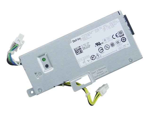 Dell OEM Optiplex 990 / 7010 USFF 200W Power Supply - 6FG9T w/ 1 Year  Warranty