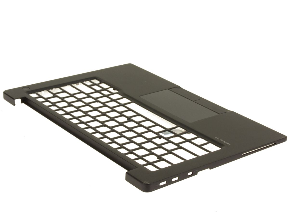 7DM92 Dell Latitude 7370 Palmrest Touchpad Assembly W//SC Reader