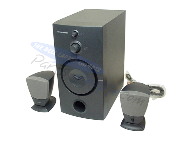 7E840 harmon kardon hk395 2 1 speaker system wsubwoofer 7e840 hk395 subwoofer wiring diagram at alyssarenee.co