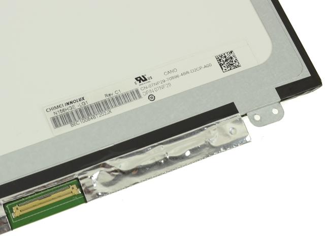 "Dell Latitude E6540 LCD Screen  LED FHD 15.6/"" Inspiron 5537  7NP29 N156HGE-LG1"