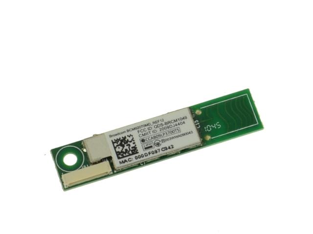 Dell OEM XPS L501X / L701X Internal Bluetooth Wireless 2 0 Module - 7VHX5  w/ 1 Year Warranty