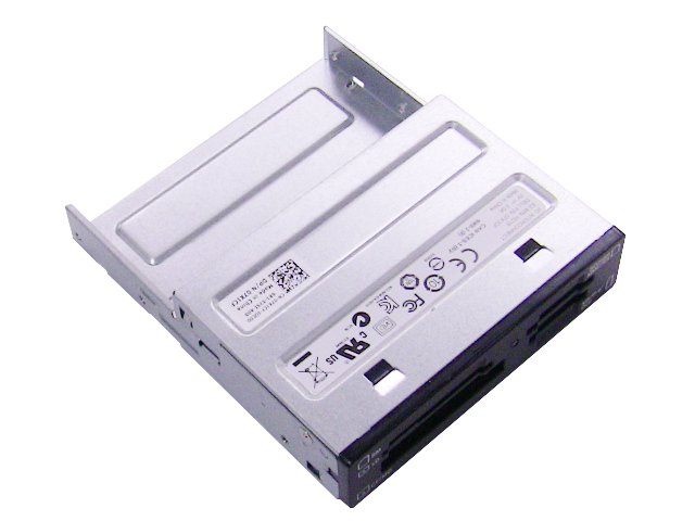 Dell OEM Desktop 19 in 1 Media Card Reader - 7X1CF w/ 1 Year Warranty