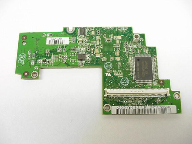 NVidia GeForce4 Go v A03