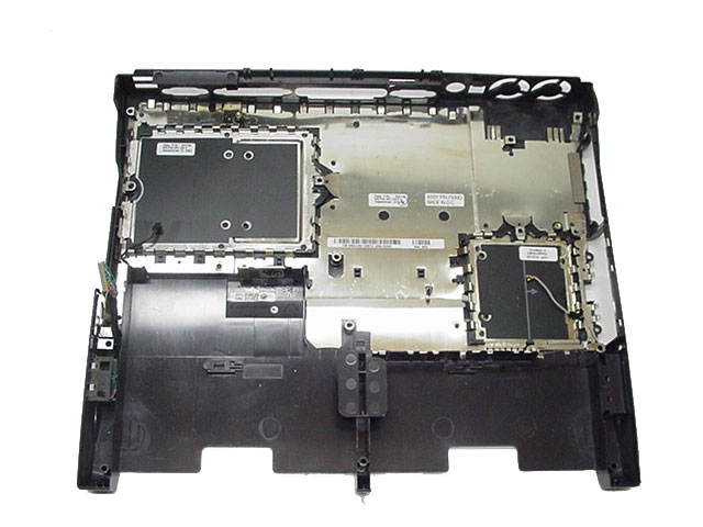 refurbished dell inspiron 8200 latitude bottom base 6g146 rh parts people com Dell Inspiron 8200 Memory Dell Inspiron 8200 Memory