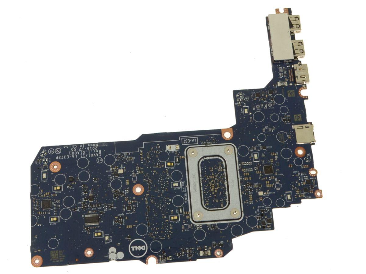 Dell Chromebook 3189 Laptop Motherboard 83RWV Celeron N3060 1.6 GHz 4GB Intel