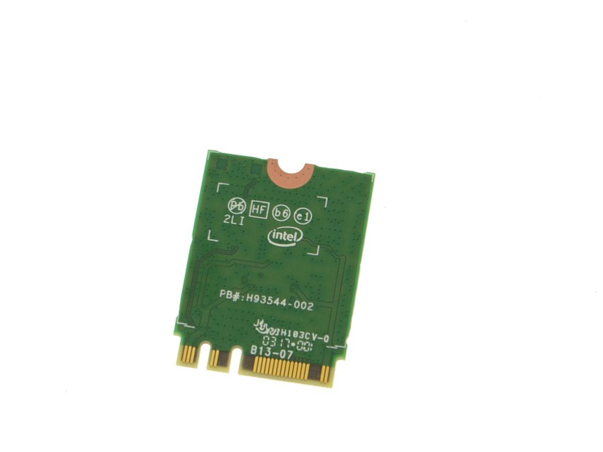 Intel Wireless-AC 8265 Dual Band WLAN WiFi 802 11 ac/a/b/g/n M 2 Card - No  BT - 8F3Y8 w/ 1 Year Warranty