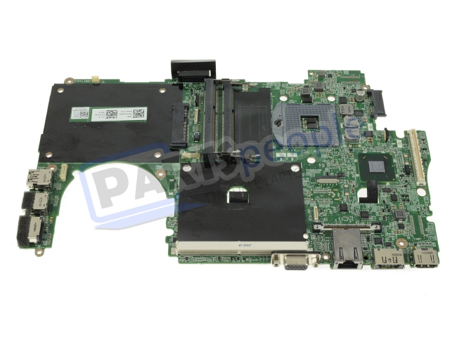 Dell precision m6600 broadcom ush
