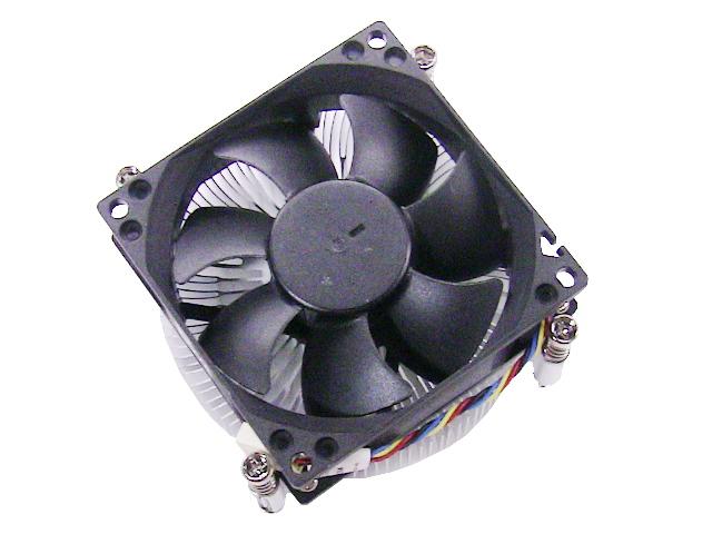 New Dell OEM Optiplex 3010 / 390 Desktop Heatsink and Cooling Fan Assembly  - 92584