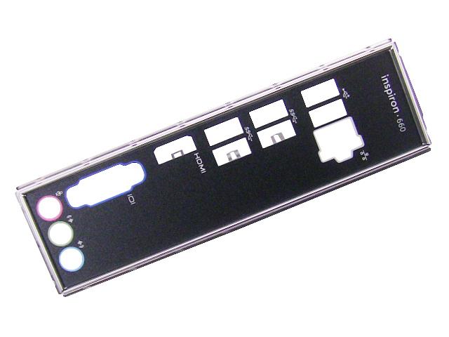 New Dell Oem Inspiron 660 Desktop Face Plate 94vc0