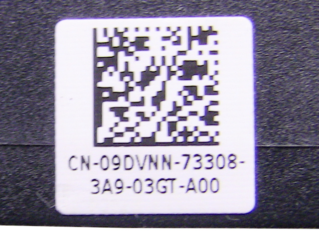 Dell OptiPlex 7010 Desktop Case Cooling Fan P//N 9DVNN 09DVNN