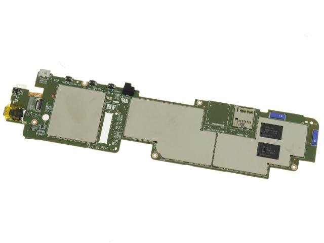 Refurbished Dell OEM Venue 8 Pro 5830 Motherboard 9RP78 on