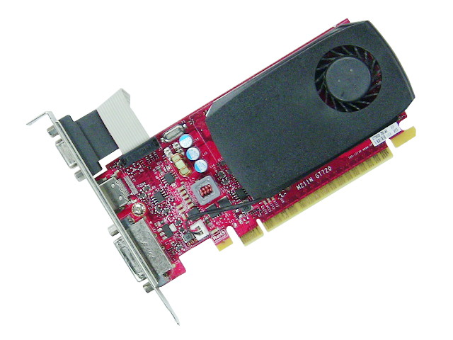 Refurbished Dell OEM Nvidia Geforce GT720 Video Card 9YJWT