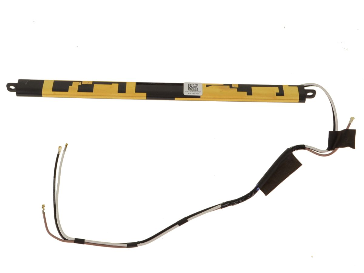 Dell OEM Latitude 7480 Wireless Antennas Cables Kit - A167KQ w/ 1 Year  Warranty
