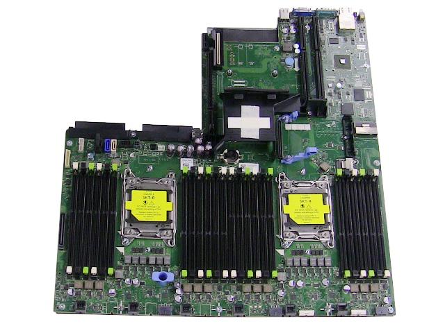 Dell OEM PowerEdge R720 / R720XD Motherboard (System Mainboard) - C4Y3R