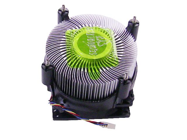 New Dell OEM Inspiron 537 / 545 / 560 / 570 Desktop Heatsink and Cooling  Fan Assembly - C955N