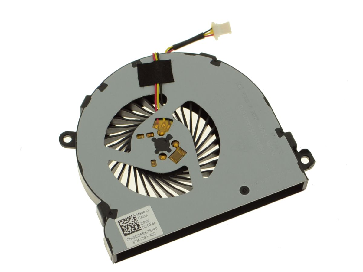 New Cpu Fan For Dell Inspiron 15-3567 Cpu Cooling Fan CN-0CGF6X