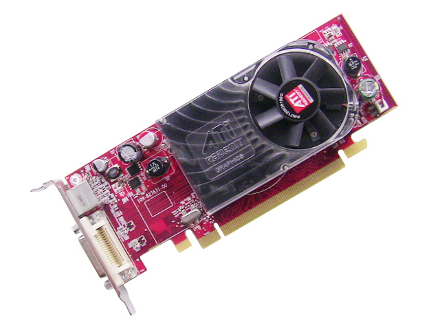 DRIVERS UPDATE: DELL ATI RADEON HD 2400 PRO