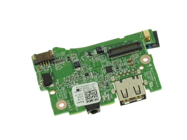 refurbished dell oem xps 13 9333 usb circuit boards cr1t8 Amazon USB to Audio thumb nail