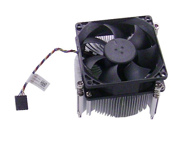 New Dell OEM Optiplex 790 / 990 / 7010 / 9010 SFF Desktop Heatsink and  Cooling Fan Assembly - D0W1H