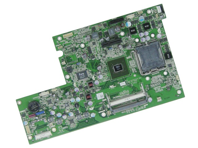 D33F9a1 refurbished dell studio one 1909 motherboard d33f9  at mifinder.co