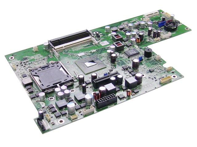 D33F9c1 refurbished dell studio one 1909 motherboard d33f9  at readyjetset.co