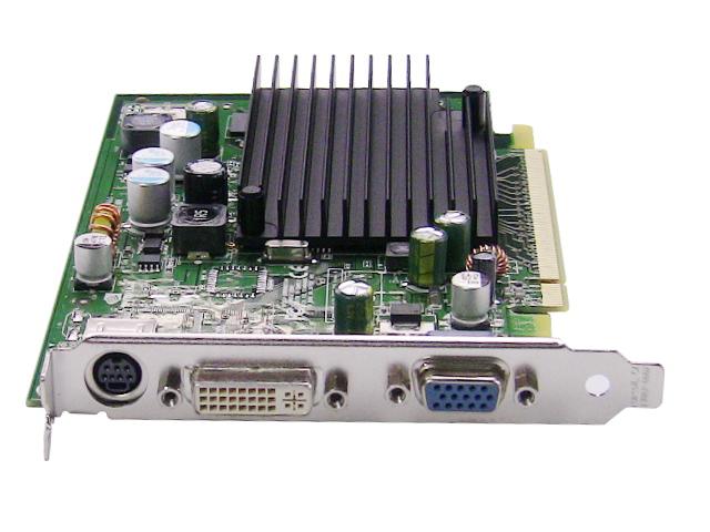 Dell Inspiron 531 NVIDIA GeForce 7300 LE Graphics 64Bit