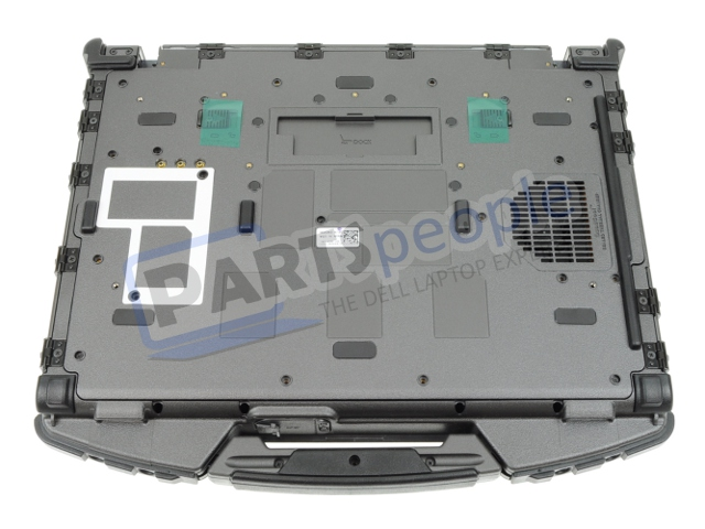 Dell Latitude E6400 XFR Intel Mobile Chipset XP