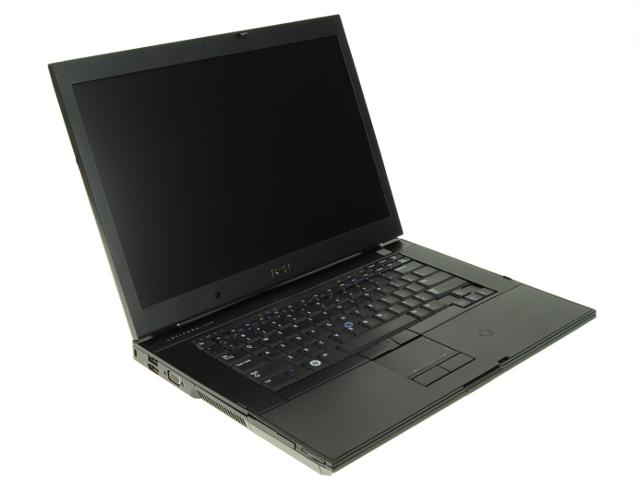 Dell Latitude E6500 Notebook Drivers PC