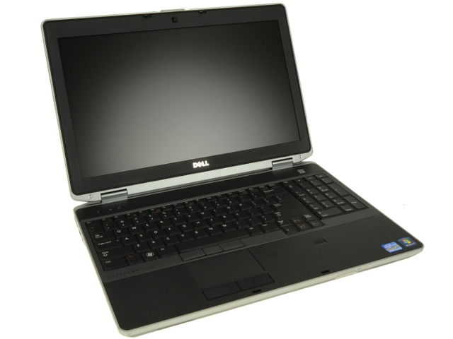 Dell Latitude E6530 Notebook 64Bit