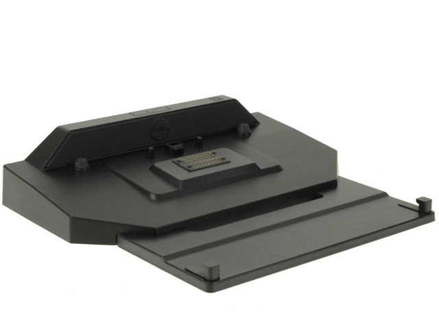 Dell Latitude Rugged Port Replicator Docking Station Gf1t1
