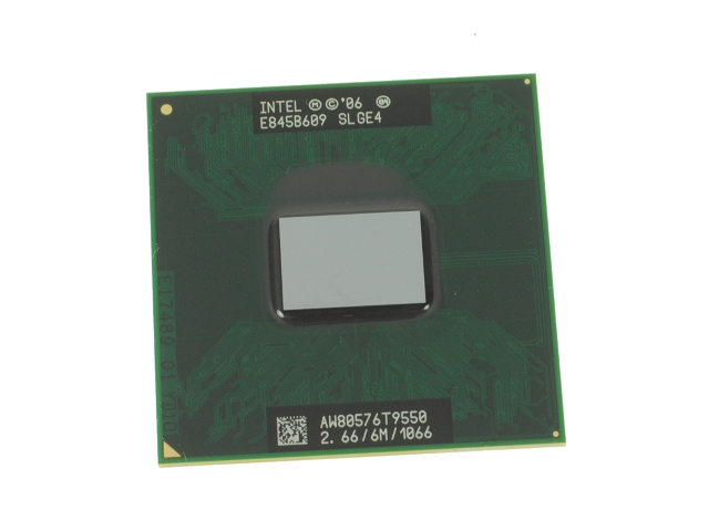 INTEL CORE 2 DUO T9550 DRIVERS FOR WINDOWS VISTA