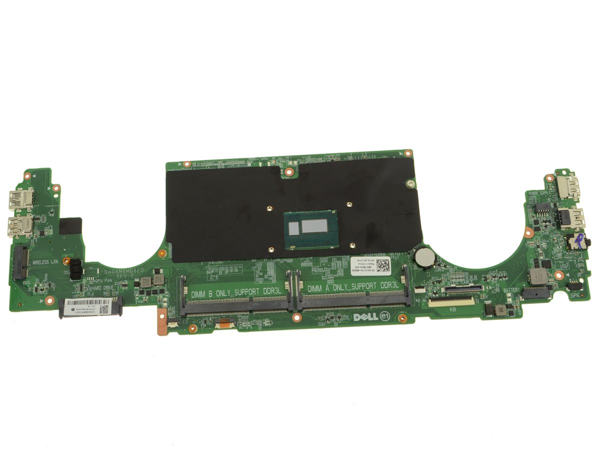 Refurbished Dell OEM Inspiron 15 7547 Motherboard H1XYW