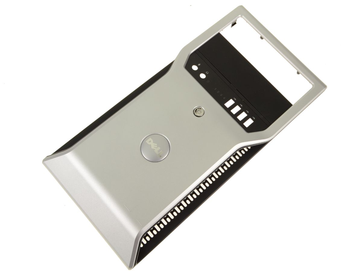 New OEM Genuine Front Bezel For Precision T1600 H4NMR 0H4NMR