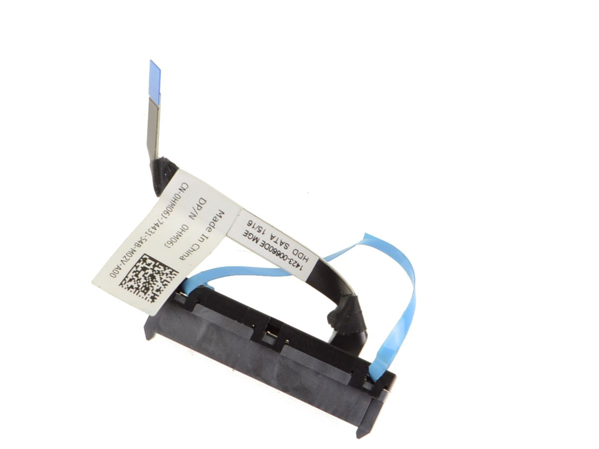 0HM06J for Dell Inspiron 3050 Original Dell OEM SATA cable part number HM06J