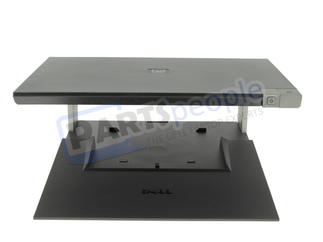 new dell laptop notebook monitor docking station j858c rh parts people com Dell M770 Monitor Dell Monitors On Sale