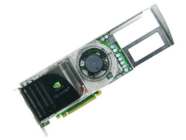 Dell Precision 490 NVIDIA Quadro FX4500 Graphics Drivers for Mac Download