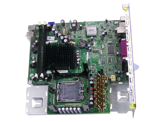 DRIVER UPDATE: DELL OPTIPLEX 745 MOTHERBOARD