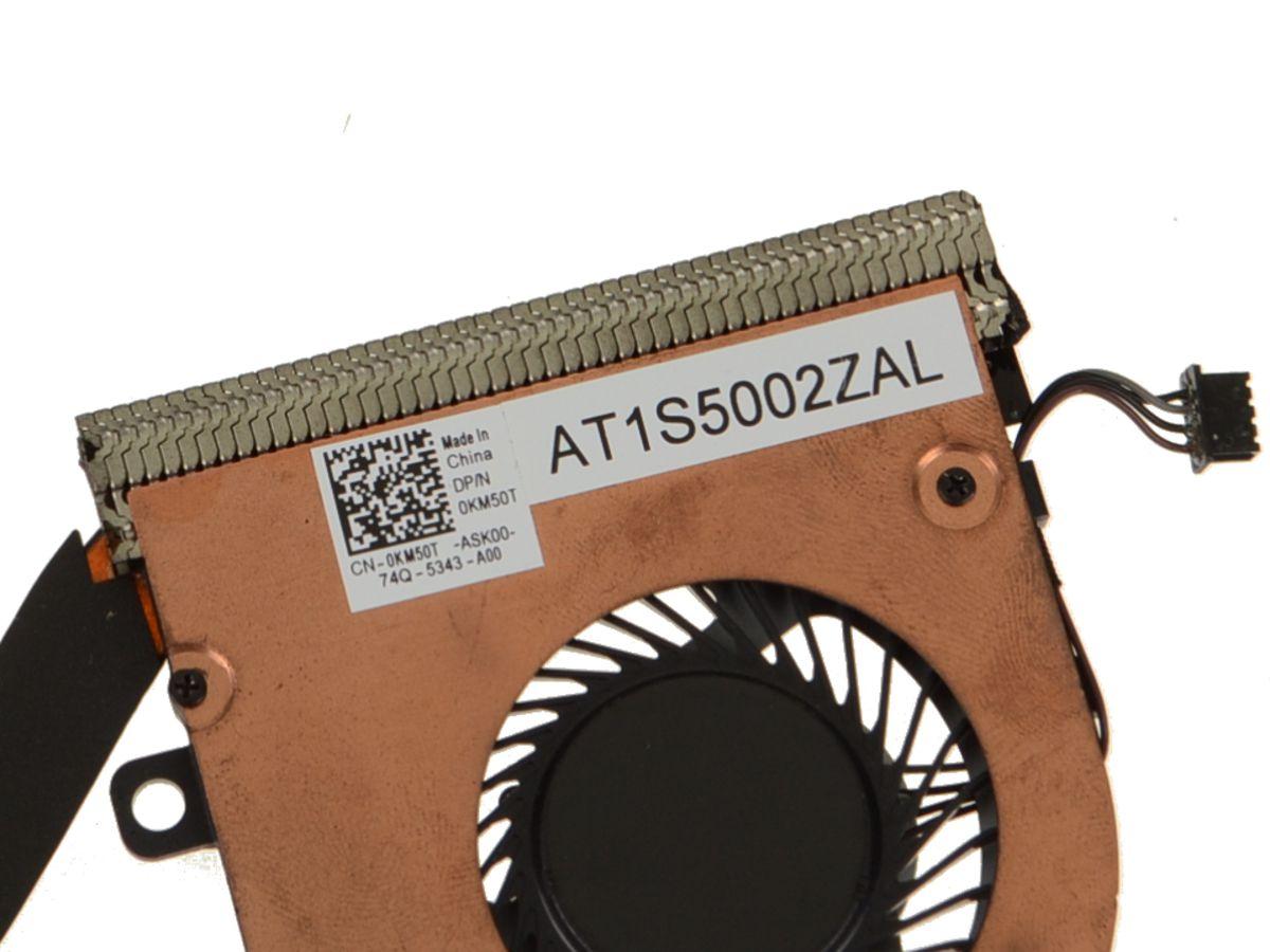 7280-K8X0T Ventola di raffreddamento compatibile con Dell Latitude 7280 Latitude E7280 7280-KHY0C Latitude 12 Latitude 12 7280 Latitude 12